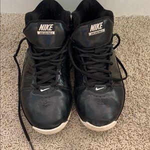 Nike Air Visi Pro 2 basketball shoes